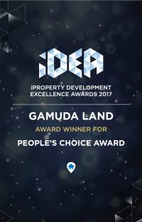Developer Advertising Award Seal