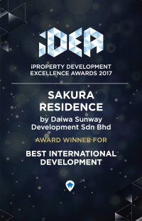 Developer Advertising Award Seal