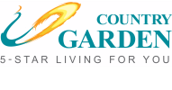Country Garden Central Park Logo