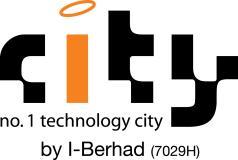 I-City Properties Sdn bhd Logo