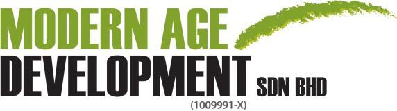 Modern Age Development Sdn Bhd