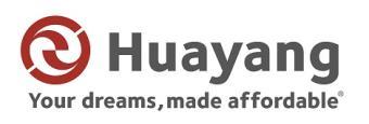 Hua Yang Berhad Logo