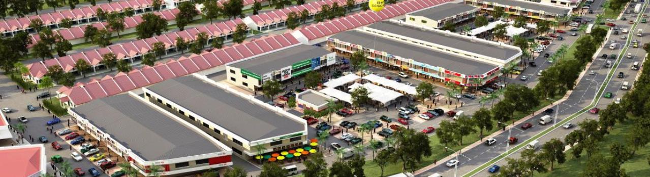 Sutera Avenue @ Sri Saujana - A Modern and Dynamic Business Hub