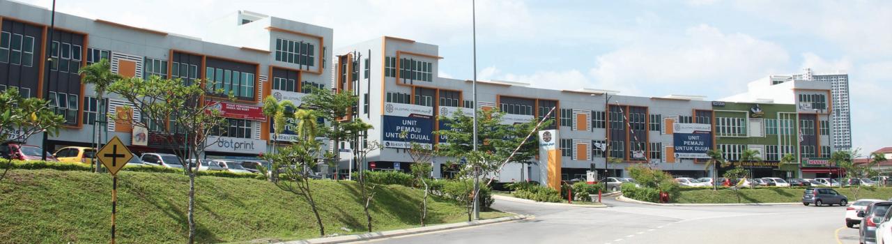Glomac Cyberjaya 2 - The All-encompassing Residential
