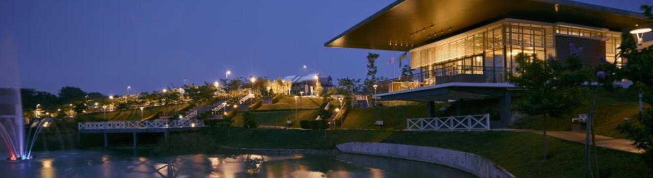 """Chemara Hills - The Making Of Seremban's """"Damansara Heights"""""""