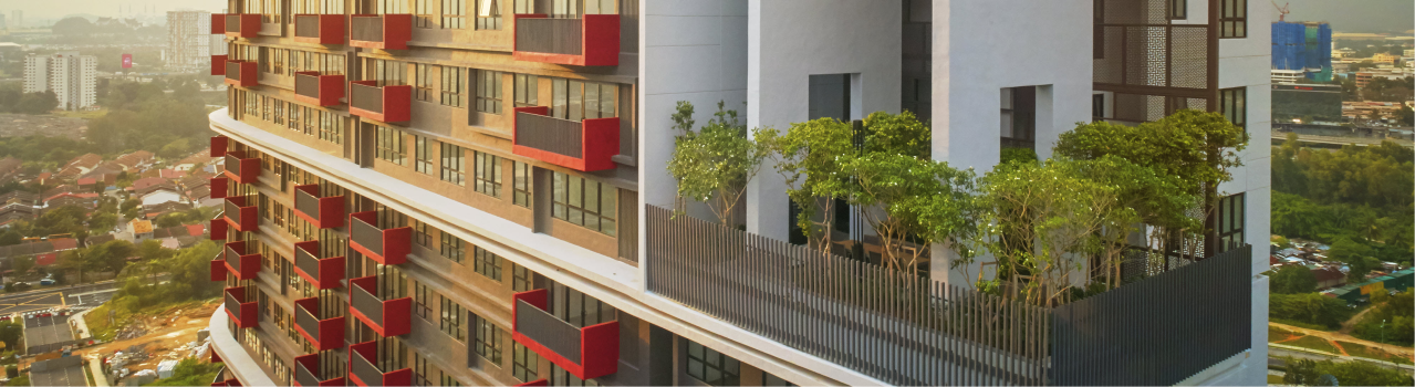 Paisley Serviced Residences @ Tropicana Metropark – Resetting life, redefining living