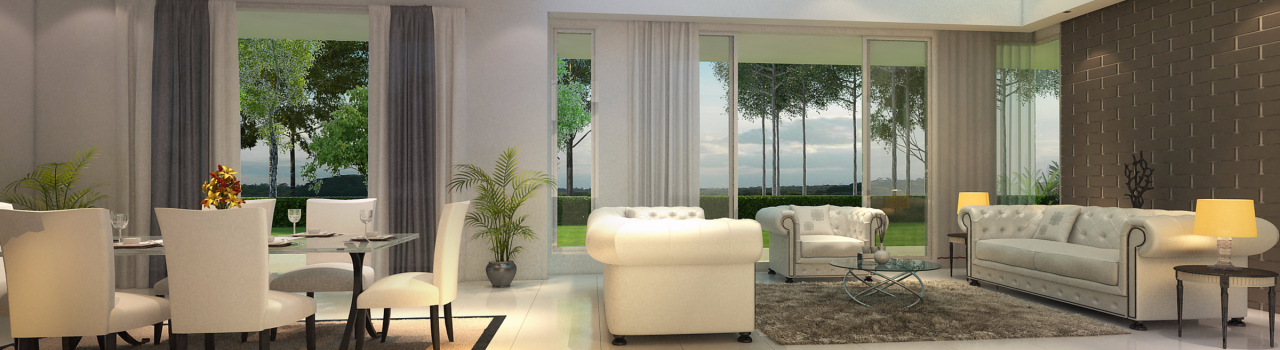 CYPRESS RESIDENCES @ DENAI ALAM - A GRAND STATEMENT OF DISTINCTION