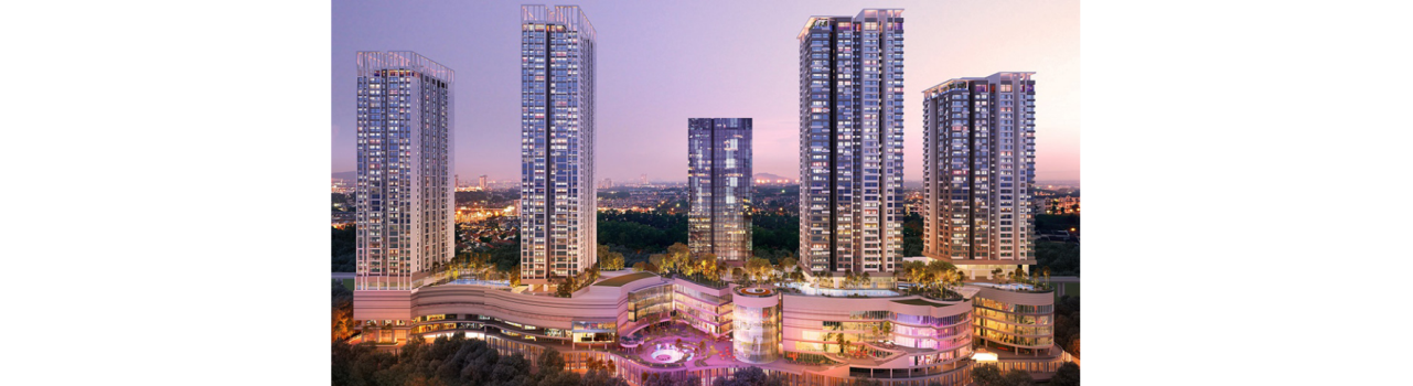 Dianthus Serviced Residences at Tropicana Gardens – Experience the Best of An Urban Lifestyle