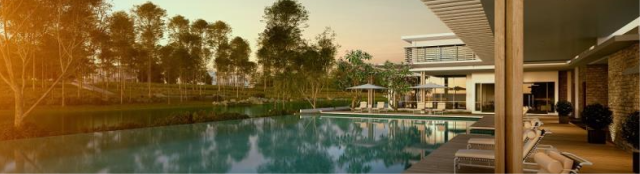 RIDGEFIELD RESIDENCES @ TROPICANA HEIGHTS – THE ESSENCE OF CONTEMPORARY FAMILY LIVING