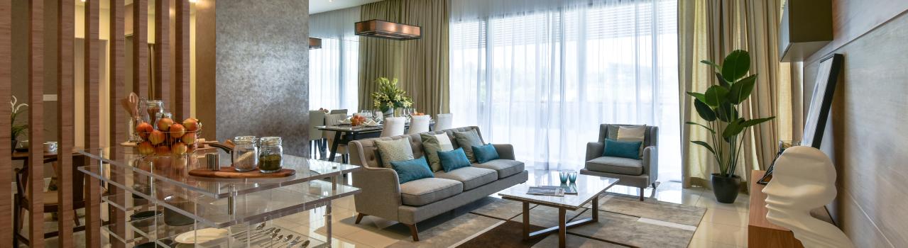 Par3 Condominium & Townhouse Villa - The Best Of Resort Living