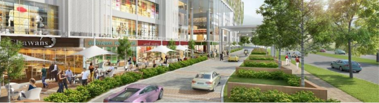 PJ MIDTOWN – A SYMBOL OF PETALING JAYA'S PROGRESS