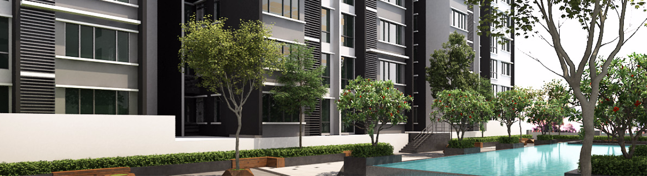 CHIC URBAN LIVING ARRIVES AT GLENMARIE
