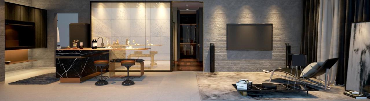 M Vertica - Contemporary homes & a dazzling urban lifestyle