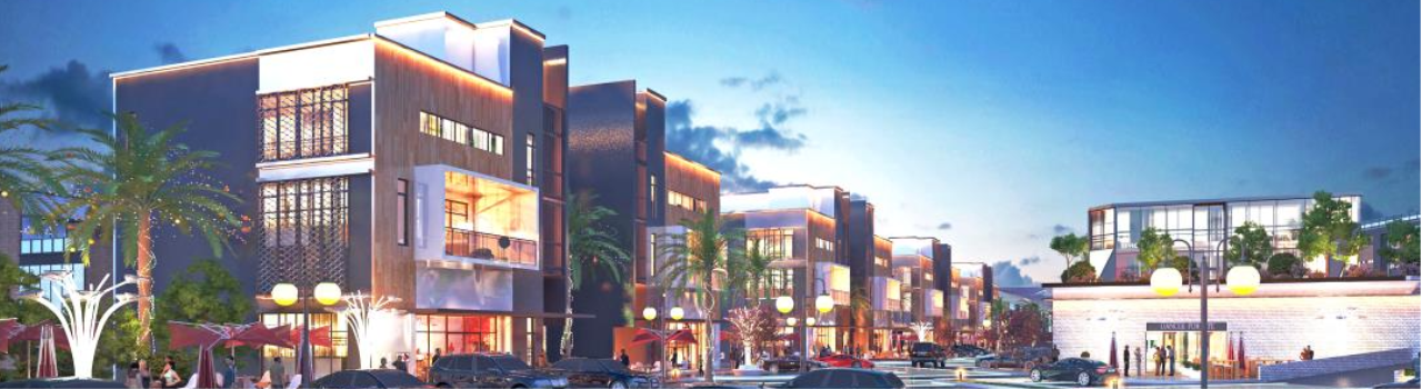 VERSIS@ MEDINI – A COMMERCIAL OASIS FRONTING THE COASTAL HIGHWAY