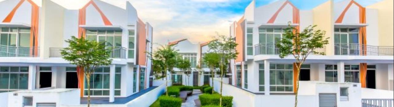 SETIA ECO CASCADIA - Inspiring living spaces