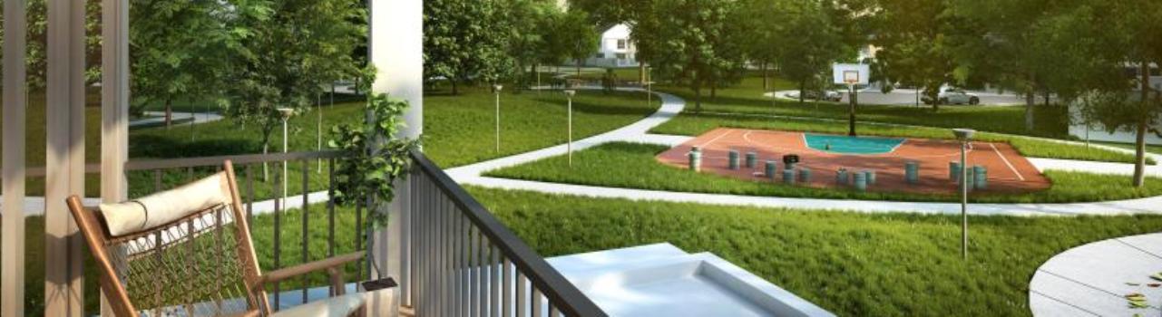 Aspira Parkhomes – A Unique Green Living Proposition