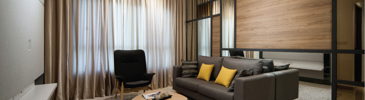 Zentro Residences - Puchong South, Selangor, an exclusive residential area that offers an attractive price range