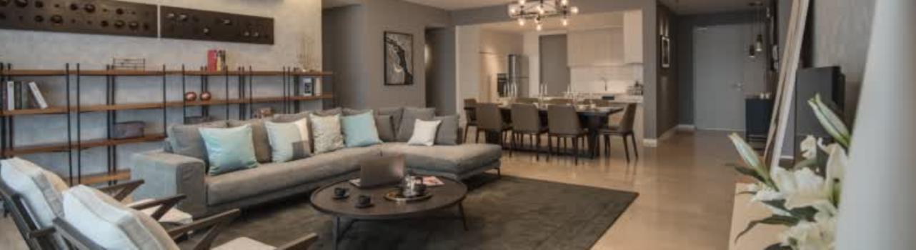 Infiniti3 Residences - Dream Come True