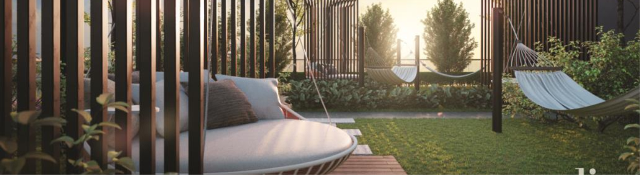 ALIX Residences – A Vision of Modern Opulence
