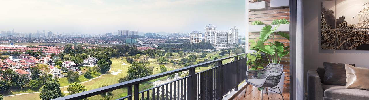 The Tropika, Bukit Jalil