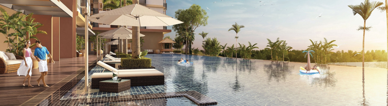 The Bali Residences - A true state of the art living