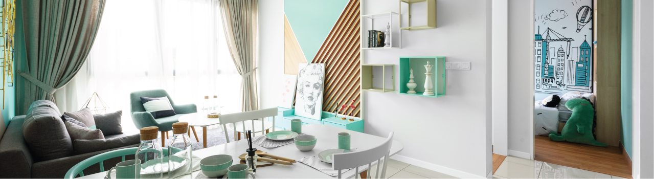 The Clio Residences - A tribute to modern living
