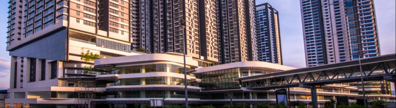 D'sara Sentral @ Sungai Buloh - A Charming Urban Living Space