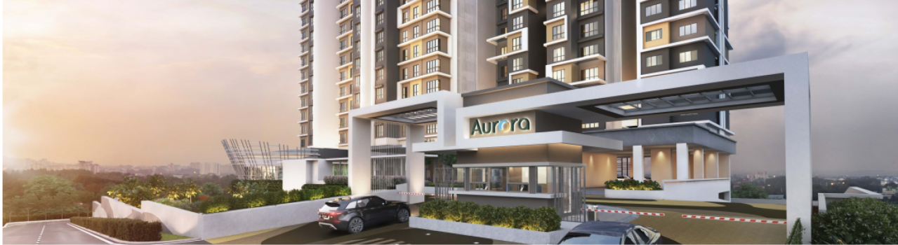 Aurora - Your Personal Oasis in Subang Jaya