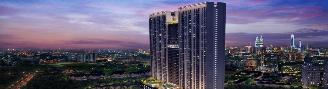 M Arisa @ Sentul - A Sanctuary Inspired By Mother Nature
