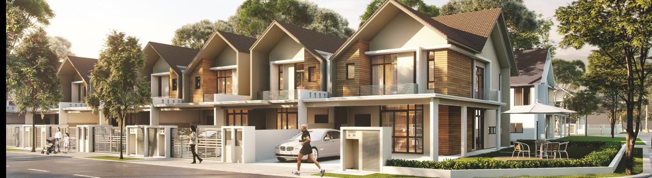 Senadi Hills - An Amazing Living Proposition