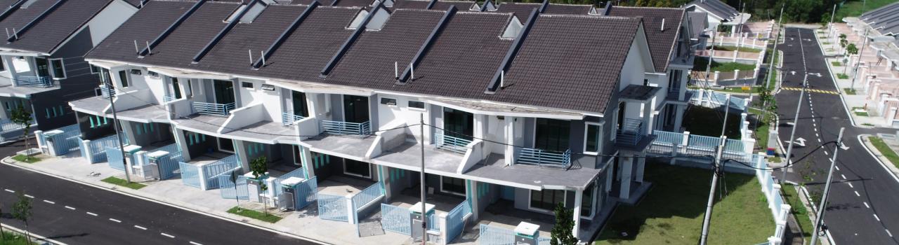 Taman Permata Penawar – Perfect Residences For A Perfect Lifestyle
