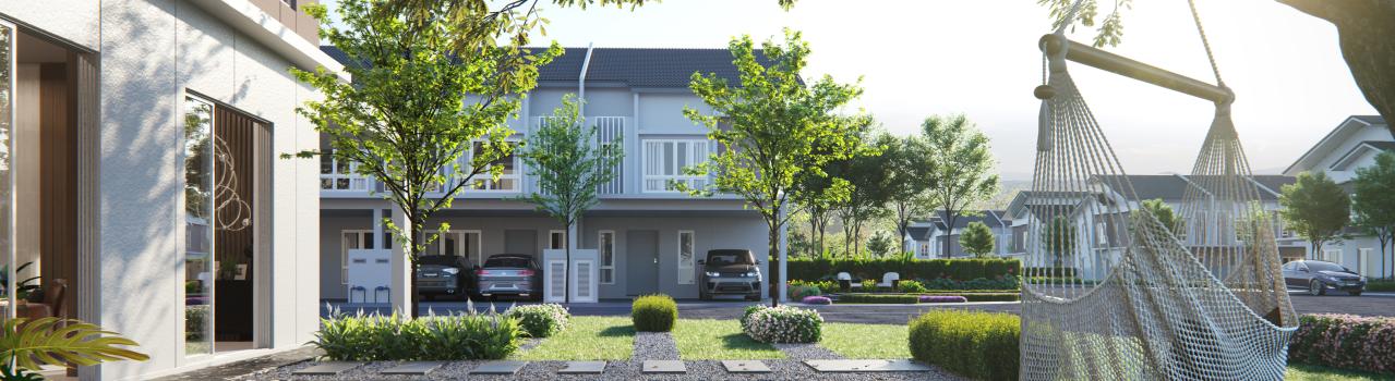 Tiara Sendayan: A Modern Township Set Amidst An Oasis Of Greenery