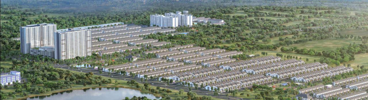 Kita Ria @ Cybersouth - Advantageous Urban Living