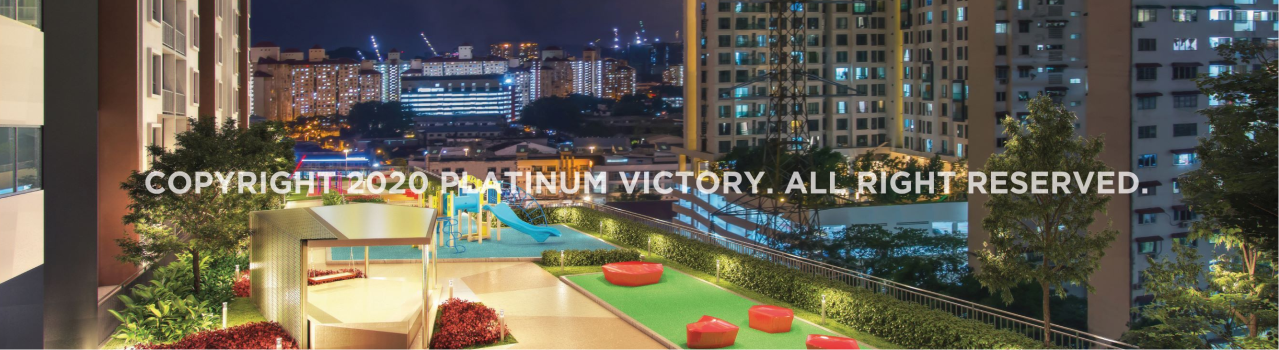 Vista Danau Kota – Making Waves in the City