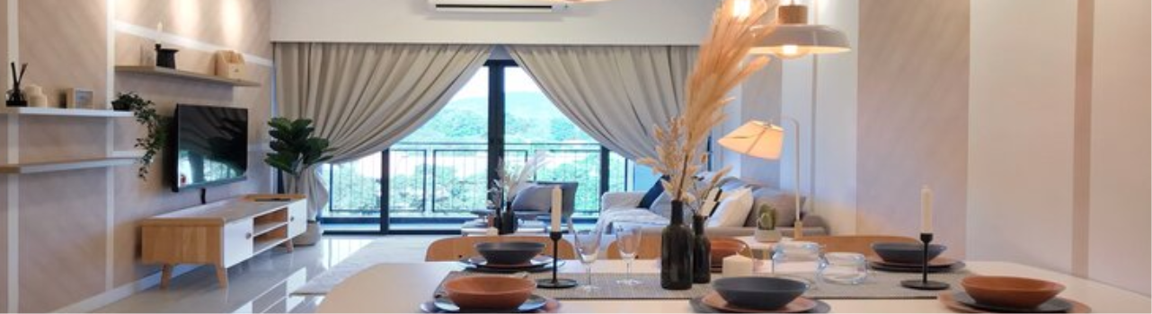 Sierramas Heights - Encapsulating living, Magical Moments in the heart of Sungai Buloh