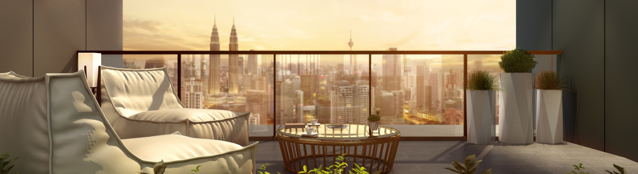 QUINN – Next to The City, Close to Nature
