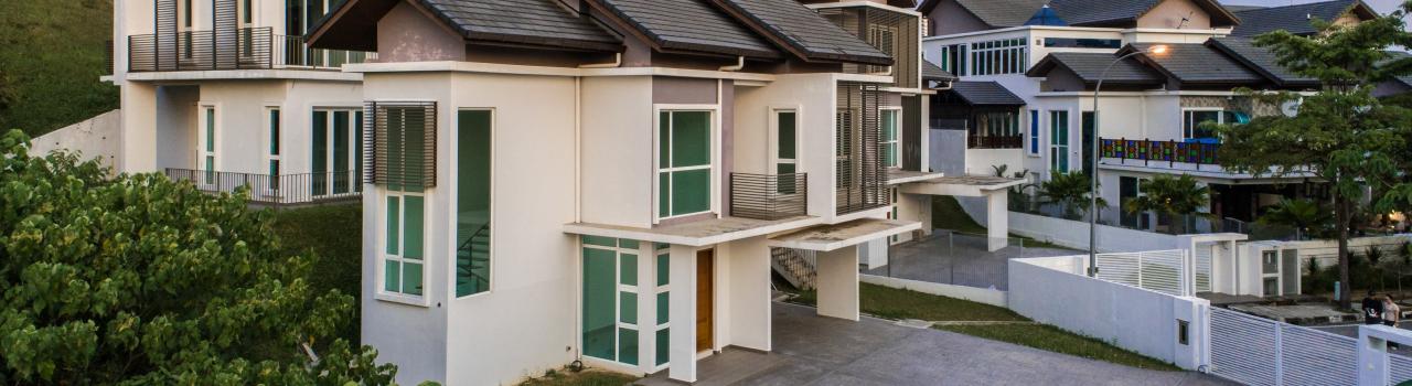 Bayu Residencia @ Taman Tanah Aman - Embodiment of Grandeur