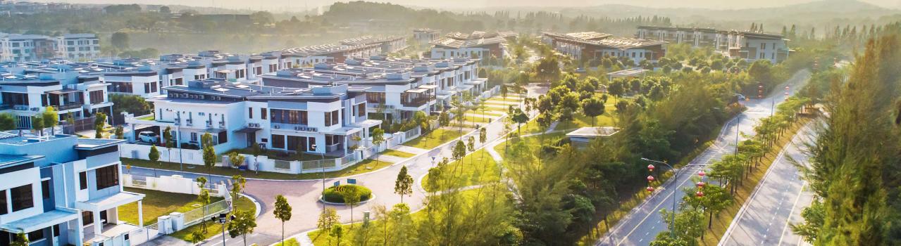 Horizon Hills @ Iskandar Puteri - Masterfully Designed Contemporary Township Embedded In Nature