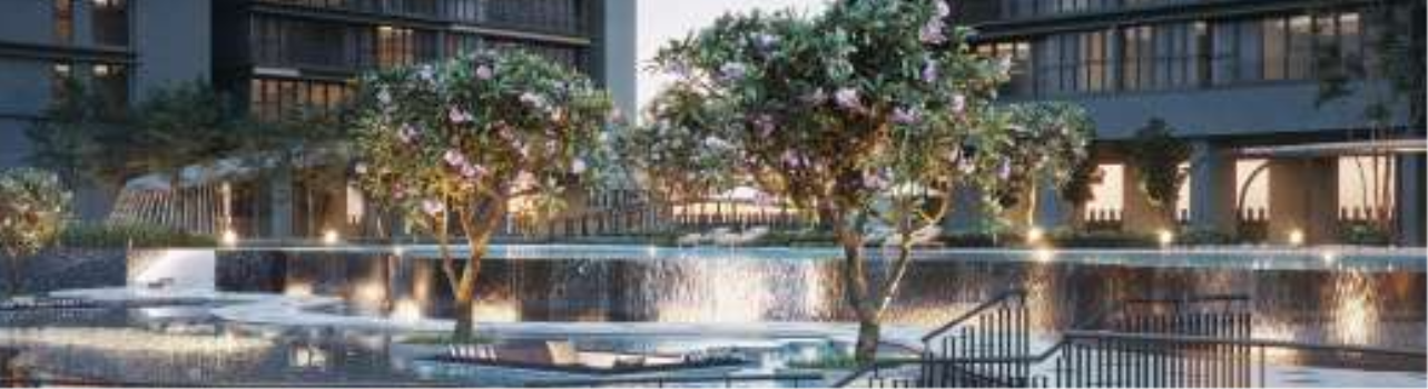 Setia City Residences – A Luxurious Union of Art and Nature in Setia Alam