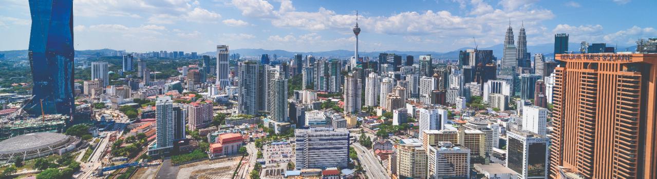 Lucentia Residences @ Bukit Bintang City Centre - A New Paradigm of Splendour