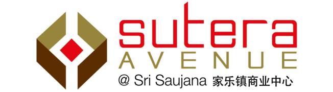 Sutera Avenue @ Sri Saujana