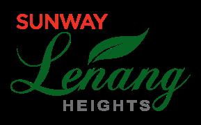 Sunway Lenang Heights (Bungalow)