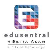 Edusentral at Setia Alam