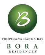 Bora Residences, Tropicana Danga Bay