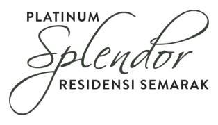 Platinum Splendor @ Jalan Semarak
