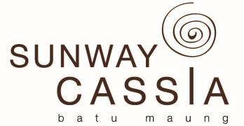 Sunway Cassia