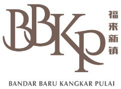Bandar Baru Kangkar Pulai (BBKP)