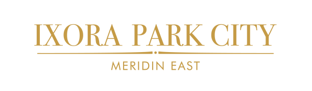 Ixora Park City @ Meridin East