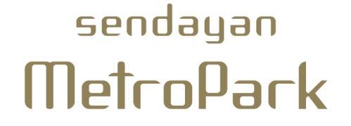 Sendayan MetroPark 2B