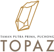 Topaz (Phase 4E) @ Taman Putra Prima, Puchong